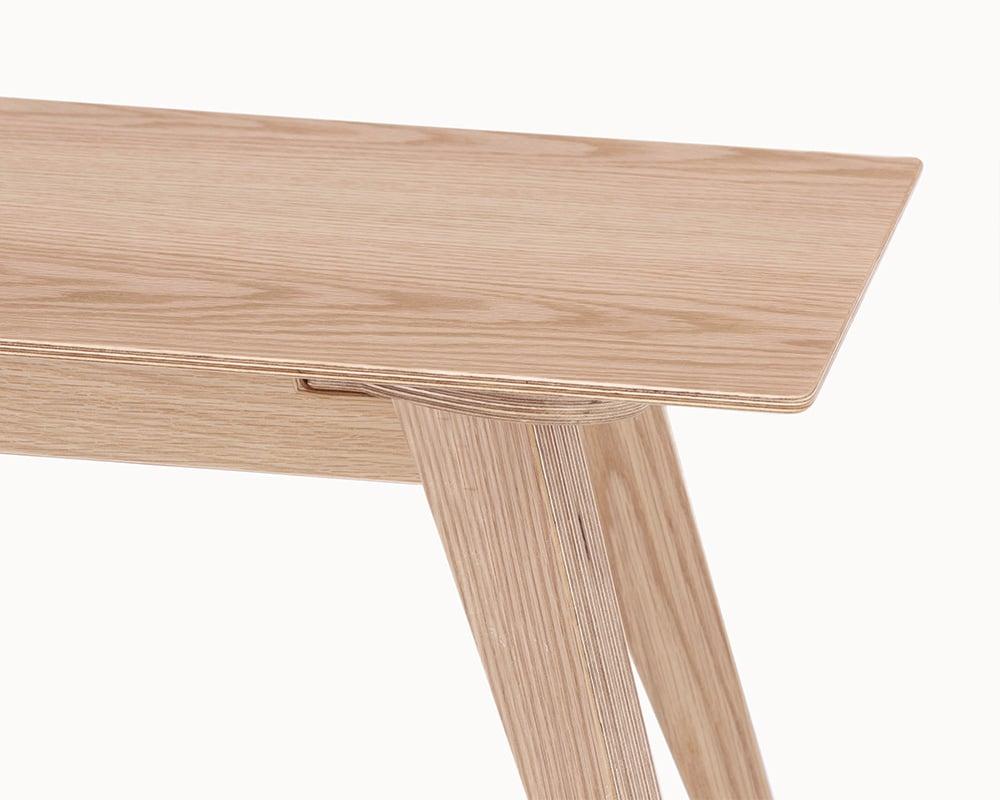 Brenin-Custom-Bench