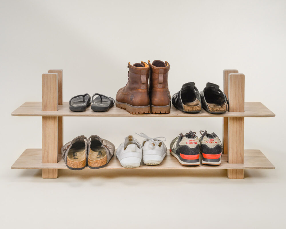 Shoe Rack right